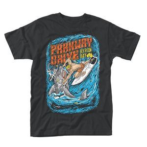 Parkway Drive - Shark Punch (black)