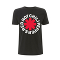 Red Hot Chili Peppers - Classic Asterisk (black)