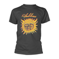 Sublime - Yellow Sun (black)