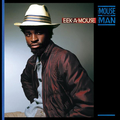 Eek-A-Mouse - The Mouse And The Man - lp