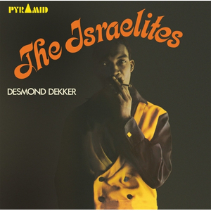 Desmond Dekker & The Aces - Israelites - lp