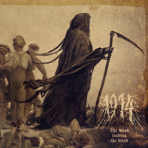 1914 - The Blind Leading The Blind - 2xlp