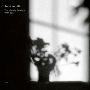 Keith Jarrett - The Melody At Night, With You - lp
