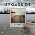 Broadside - Old Bones - lp