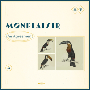 Monplaisir - Agreement - lp