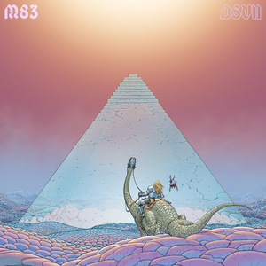 M83 - Digital Shades Vol. 2 (DSVII)