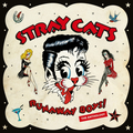 Stray Cats - Runaway Boys - The Anthology