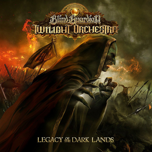 Blind Guardian Twilight Orchestra - Legacy of the Darklands