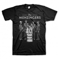 Menzingers, The - Trashfire (black)