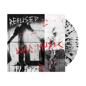 Refused - War Music col lp
