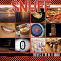 Snuff - Theres A Lot Of It About lp