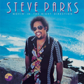 Steve Parks - Movin In The Right Direction - lp