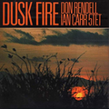 Don Rendell / Ian Carr Quintett, The - Dusk Fire - lp