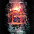 Jason Hawk Harris - Love & The Dark - lp