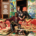 Brand New Heavies, The - TBNH - 2xlp