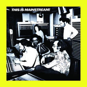 v/a - This Is Mainstream (Ultimate Breaks And Beats) - 2xlp