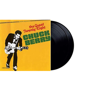Chuck Berry - The Great Twenty-Eight - 2xlp