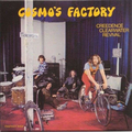 Creedence Clearwater Revival - Cosmos Factory - lp