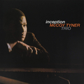 McCoy Tyner Trio - Inception - lp