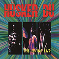 Hüsker Dü - The Living End - col 2xlp