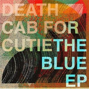 Death Cab for Cutie - The Blue EP - 12