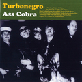 Turbonegro - Ass Cobra (Reissue) col lp