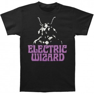 Electric Wizard - Witchcult today (black)
