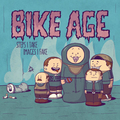 Bike Age - Steps I Take - lp