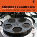 v/a - Cinema Soundtracks - lp