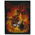 Mercyful Fate - Dont Break the Oath - patch