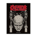 Kreator - Skulls & Skeletons - patch