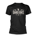 Danko Jones - Eagle (black)