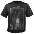 Alcest - Trees (black)