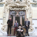 Guttercats - Follow Your Instinct - lp