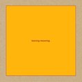 Swans - Leaving Meaning 2xlp