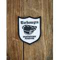 Turbonegro - Deathpunk Forever patch
