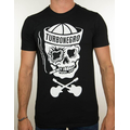 Turbonegro - Sailor Skull (black)