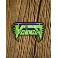 Voivod - Killing Technology - patch