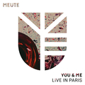 Meute - Live in Paris - 2xlp