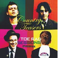 Country Teasers - Toe Rag Sessions, September 1994 - lp
