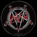 Slayer - Pentagram - patch