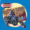Psychopunch - Greetings From Suckerville ltd lp