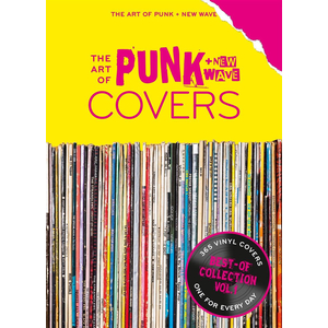 The Art of Punk + New Wave Covers - Best-Of Collection Vol. 1 - calendar