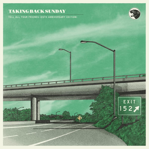 Taking Back Sunday - Tell All Your Friends (remastered)