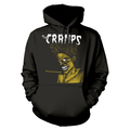 Cramps - Bad Music for Bad People Hoodie (black)
