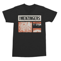 Menzingers, The - Hello Exile Collage (black)