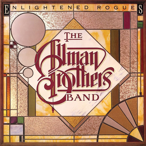 Allman Brothers, The - Enlightened Rogues - lp