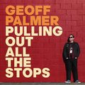 Geoff Palmer - Pulling Out All the Stops - lp
