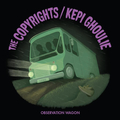 Copyrights, The/Kepi Ghoulie - Observation Wagon - 7