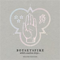 Boysetsfire - While A Nation Sleeps (Deluxe)